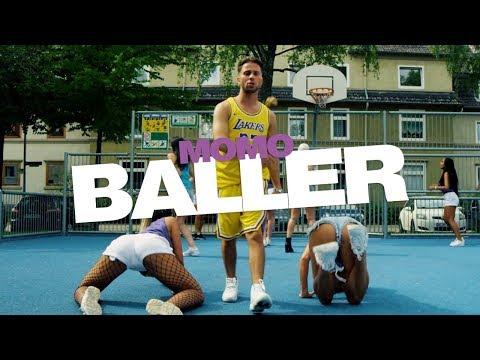 Momo - Baller [ Official Video ]