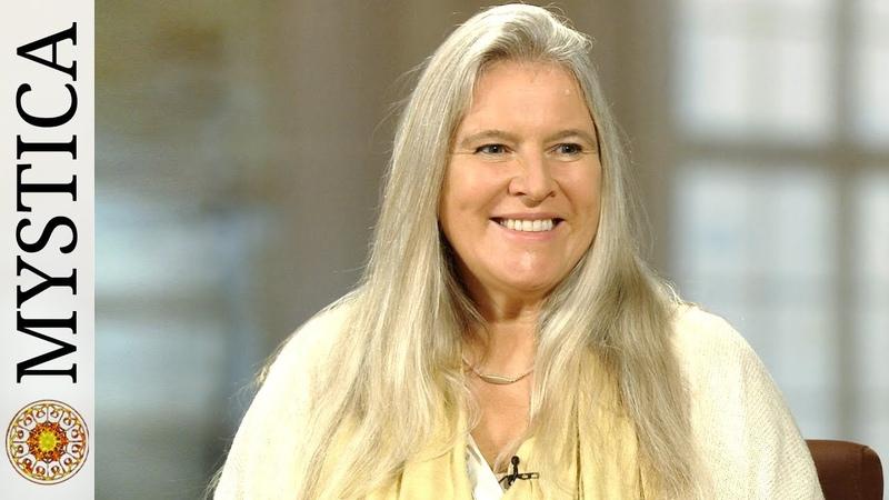 Jeanne Ruland Eine neue Welt (MYSTICA.TV)