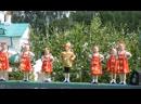 Аверкиевские перезвоны, 23.06.2019. Самовар, анс. Гармония (мл. группа, ДК Павлово-Покровский),