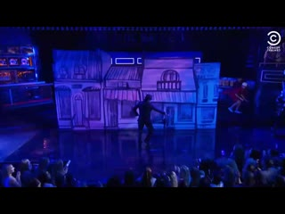 Tom holland performs rihanna's 'umbrella' _ lip sync