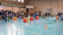 В спорткомплексе Олимп состоялись Большие Гонки среди учеников ЗКФКиЗ