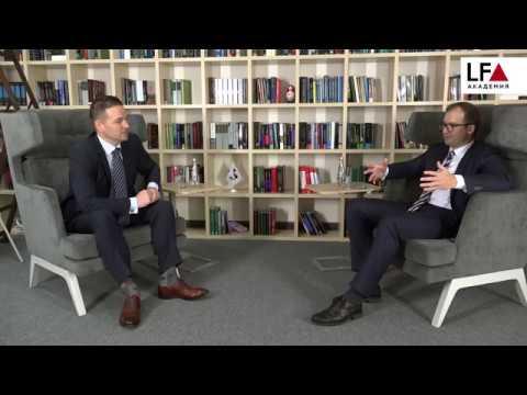 Особенности работы Международного Арбитражного Центра Интервью с Кевином Нэшем