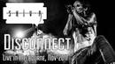 SHIV-R - Disconnect (Live Performance, Melbourne Nov-17)