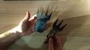Как разобрать и почистить ножи ножниц Gardena
