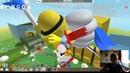 играю в симулятор пчеловода в роблокс