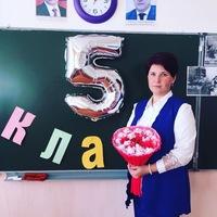 Бакаева Наталья (Филатова)