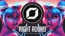 PSY TRANCE ◉ Flo Rida Right Round Konaefiz Thorment Mahori Remix feat Ke$ha