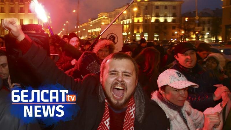 Беларусаў зноў прымусяць працаваць. Навіны за 24 ліпеня | Белорусов снова заставят работать