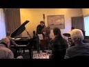Sleutelbewaarders no. 13: Jeroen van Vliet, Tony Overwater, Joshua Samson - Tristesse (Nascimento)