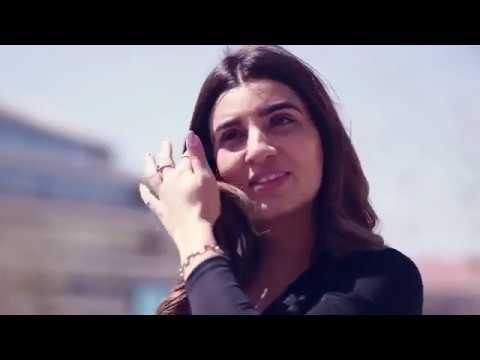 Derya Eyvazova ft Uzeyir Masalli Nedir derdin Klip 2019