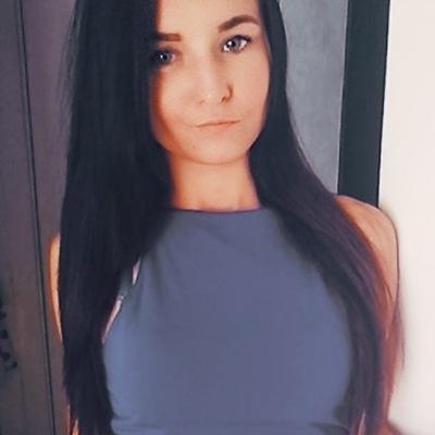 Алёна Вишневская