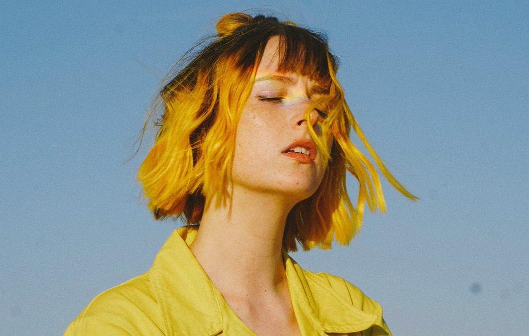 Tessa Violet ''Crush'' (Le Youth Remix)