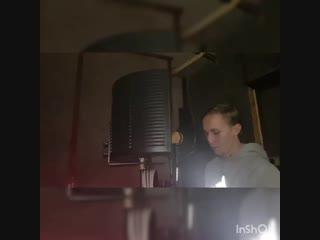 Senya - AMORE(cover Мари Краймбрери)
