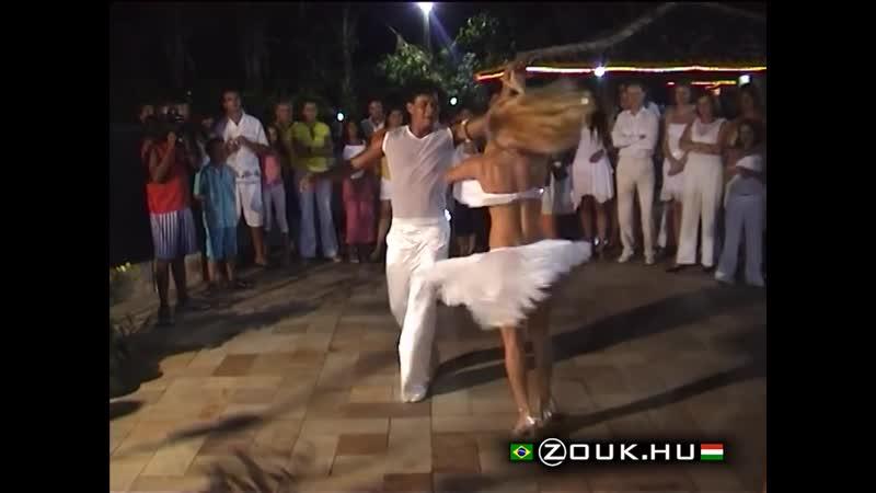 Lambada Zouk by Braz Patricia