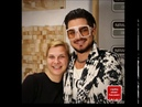 Adam Lambert Full Interview to N R W -dubbed- (AUDIO) , Oberhausen, October 22