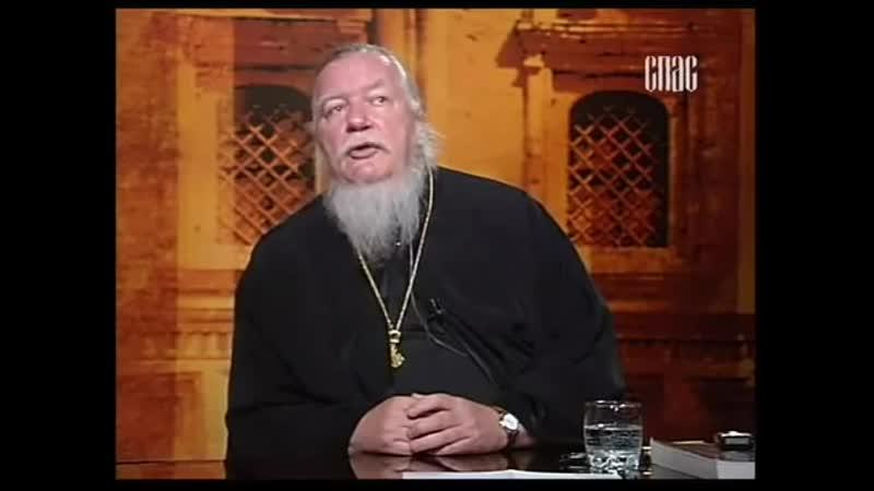 * Зачем в церкви ставят свечи Дмитрий Смирнов