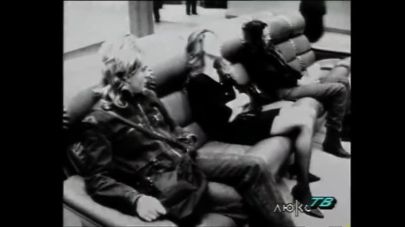 Крис Кельми Ночное Рандеву 1991 год клип Official Video HD рондеву