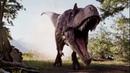 Primeval New World Albertosaurus sarcophagus