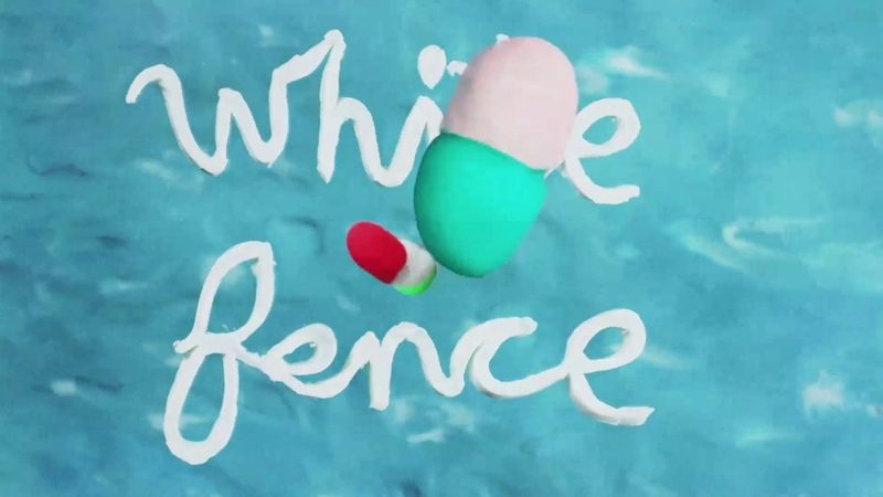 Tim Presley's White Fence Forever Chained Official Song Video