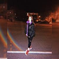 Настя Драгунова