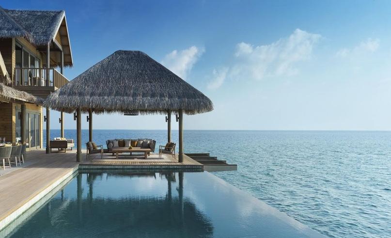 Плюсы и минусы отдыха на Мальдивах, изображение №5