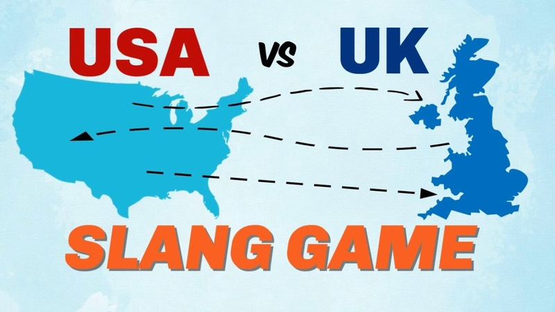 577. UK vs US Slang Game with Jennifer from English Across the Pond