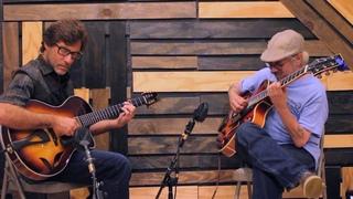 Jimmy Bruno and Frank Vignola - Unit 7