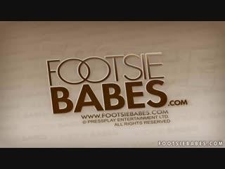 Footsiebabes - Valery_S. - Exotic Beauty