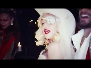 Madonna, Maluma - Medelln