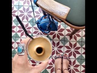 Кофе и киприоты