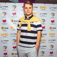 Олег Хамов