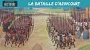 La Petite Histoire : Azincourt, une cicatrice française