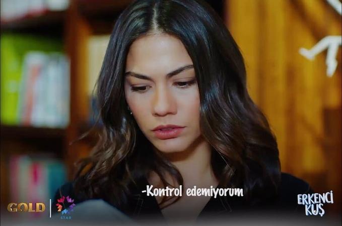 """Erkenci Kuş on Instagram Kontrol edemiyorum Sanem Yiğit'in mektubunu buldu Peki sonrası ErkenciKuş @1demetozdemir @GoldFilmYapim @startv"""""""