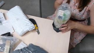 Анонс проверенных товаров из магазина #ROREC