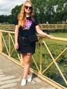 Татьяна Степанова фотография #12