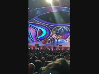 Квн финал высшая лига 2018 Плюшки приветствие