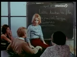 France gall laisse tomber les filles 1964 hd (tele melody)