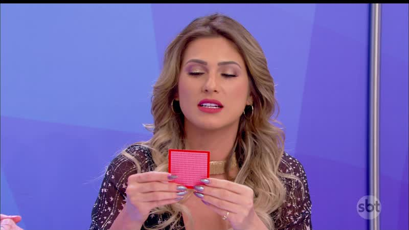 Livia Andrade PSS 2