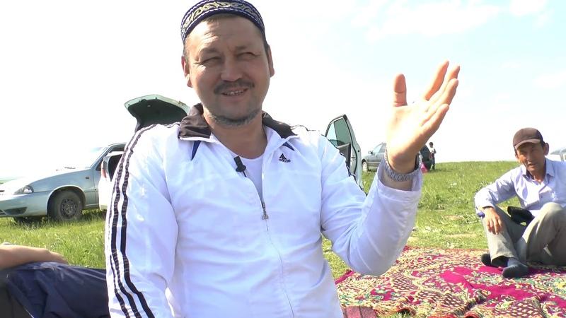Мен Абу Ханифа р а қатесін таптым Абдусаттар Сманов