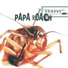 Обложка Revenge - Papa Roach