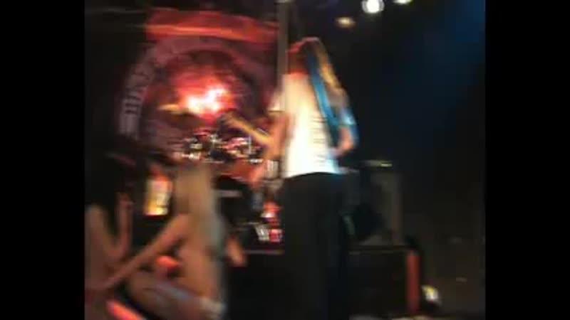 Serpentarium - Blood Fest 13092008 Roks club