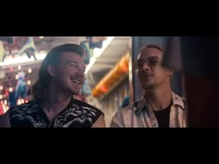 Record Music Video / Thomas Wesley - Heartless ft. Morgan Wallen