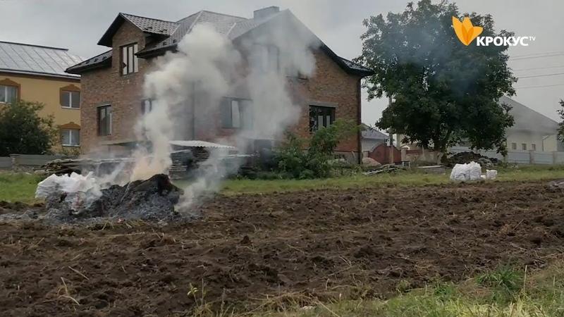 Над Україною, вже кілька днів поспіль фіксується найвищий у Європі рівень чадного газу
