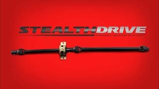 All Balls Racing - Stealth Drive
