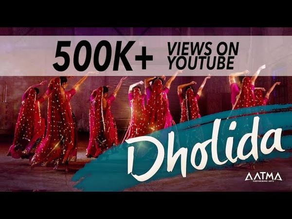 Dholida Dance Cover AATMA LOVEYATRI Aayush Sharma Warina H Neha Kakkar Udit Narayan