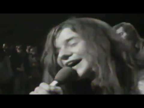 Janis Joplin-C.C.R.-Jimi Hendrix -Johnny Winter Live (1969 1970)