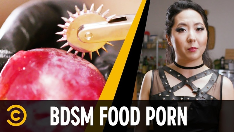BDSM Food Porn Star Mini Mocks