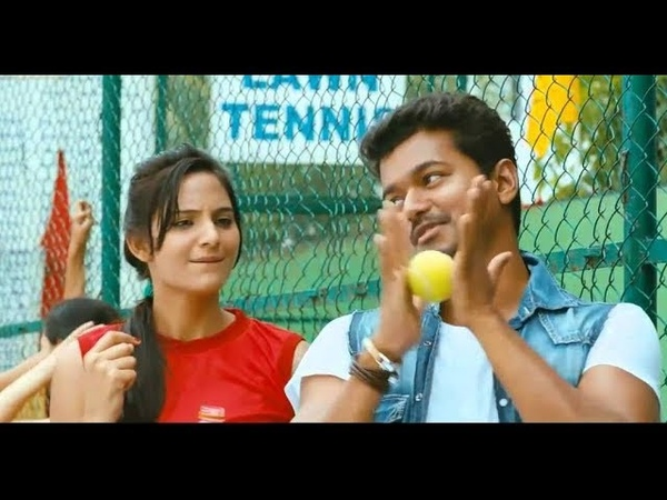 Thuppaki - Antartica   Vijay   Kajal Agarwal   Full Video Song   New Tamil Movie
