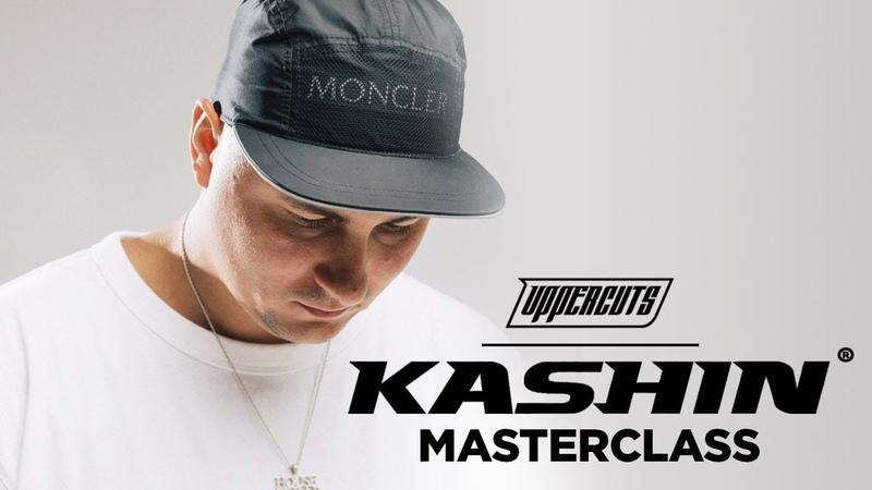 KASHIN Masterclass l UPPERCUTS Music Academy
