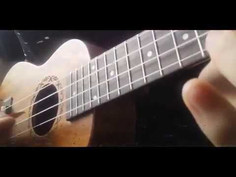 Моргенштерн Четыре Украинки Табы на укулеле